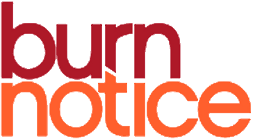 Burn Notice logo