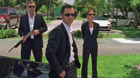 Burn Notice TV Michael Westen