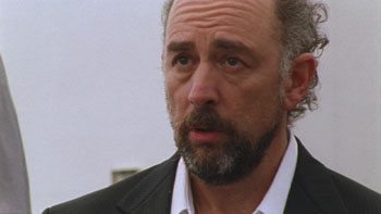 Photo of Burn Notice character Phillip Cowan played by Richard Schiff