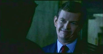 Photo of Burn Notice character Agent 'You' Raines played by Dylan Baker