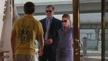 Photo of Burn Notice TV season one episode 102