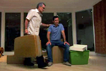 Photo of Burn Notice TV season four episode 407
