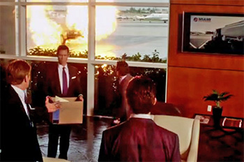 Photo in Burn Notice : Army Of One episode 510