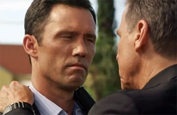 Photo in Burn Notice : Dead to Rights episode 512