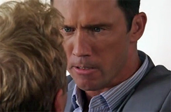 Photo of Burn Notice TV season five episode 518