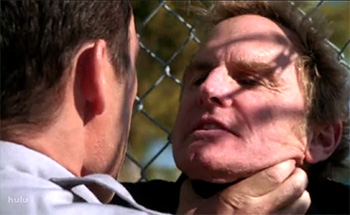 Photo in Burn Notice : Scorched Earth episode 601
