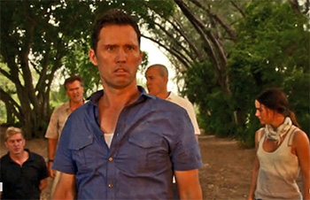 Photo in Burn Notice : Desperate Times episode 610