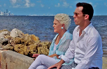 Photo in Burn Notice : Over the Line episode 613