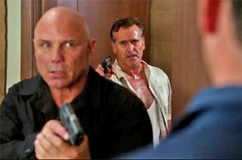 Photo in Burn Notice : You Can Run - 1 episode 617